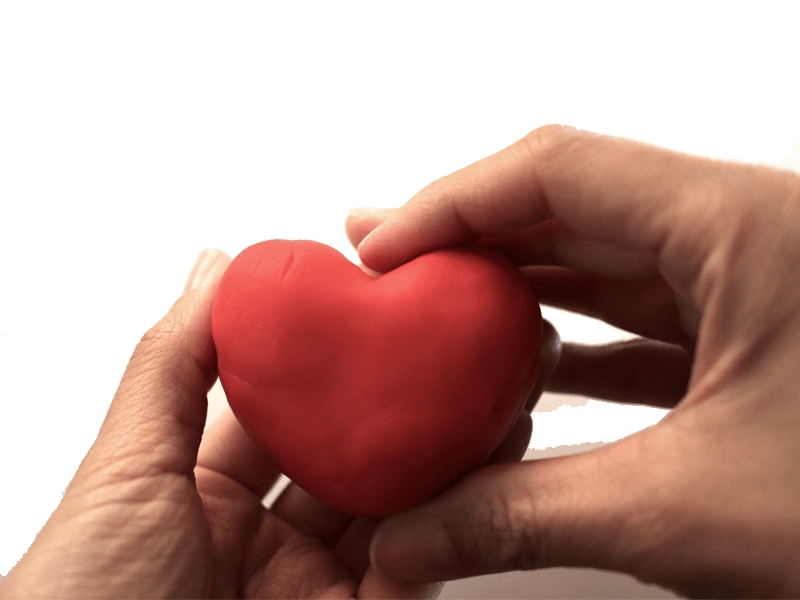 """Moulding heart - what does """"God will give you the desires of your heart"""" actually mean?"""