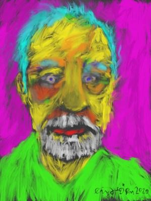 Digital Art Auction