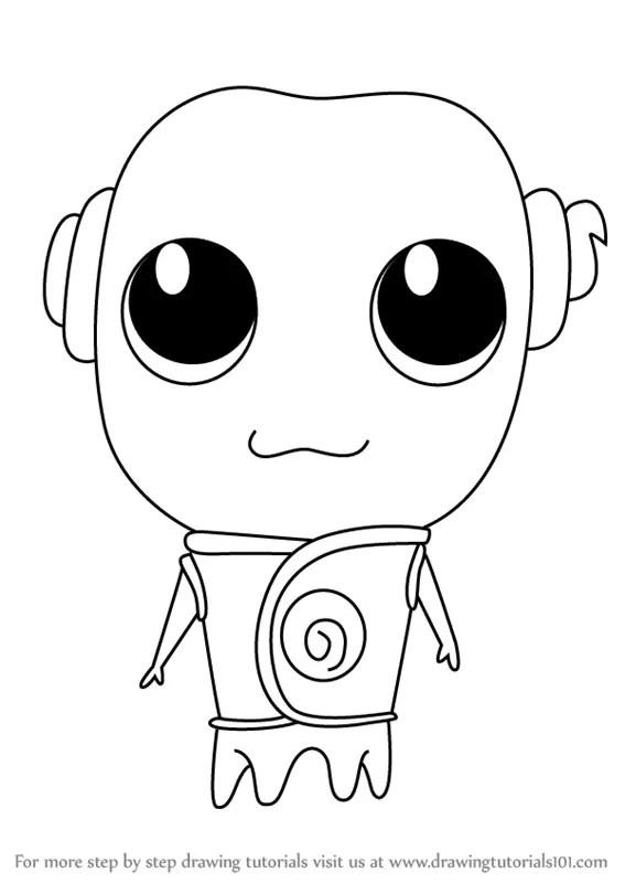 Disney Characters Easy To Draw Cartoon Characters Novocom Top