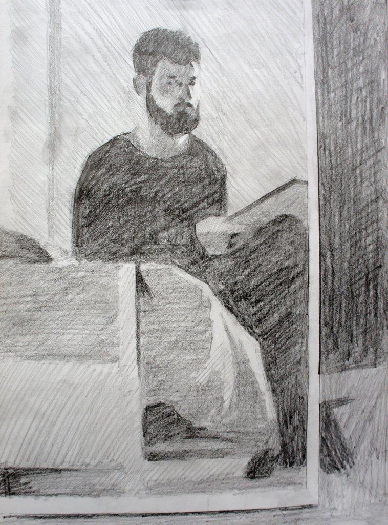 Κουγιούφας Βασίλης, 2013