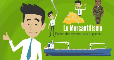 Le mercantilisme : Une théorie non coopérative