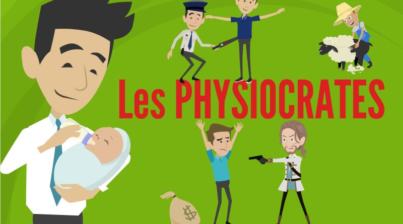 L'Aube du Libéralisme Économique en France : Les Physiocrates