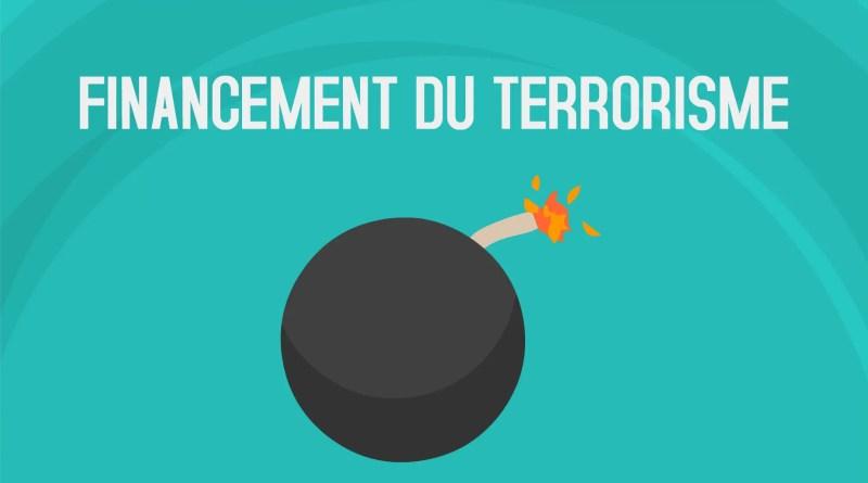 Le financement du terrorisme international