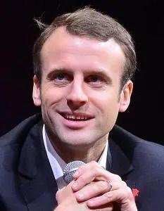 Le Programme Économique des Candidats à la Présidentielle 2017: Emmanuel Macron