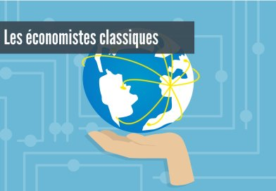 Les Économistes Classiques - David Ricardo