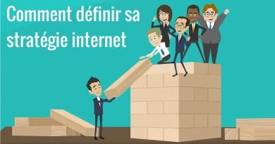 Comment définir sa stratégie internet : définir sa cible