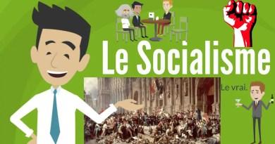 Le Socialisme Canal Historique