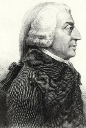 Adam Smith et l'avantage absolu