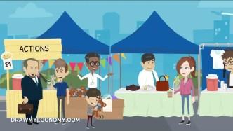 Bourse : Les marché secondaire