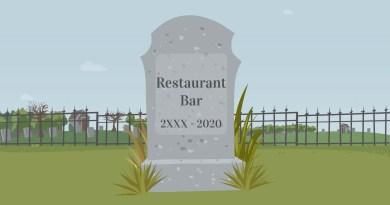 Le Ministre De La Santé Décide La MISE À MORT Des Bars Et Des Restaurants