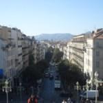 Barcelona-Bound Runaway Train