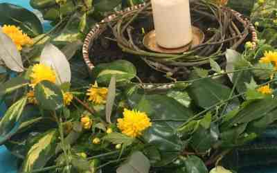 New Moon Circle & Sound Journey 4 May 7- 9.30pm