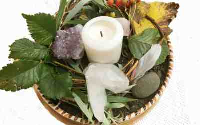 Personal Ceremony for Inner Transitions