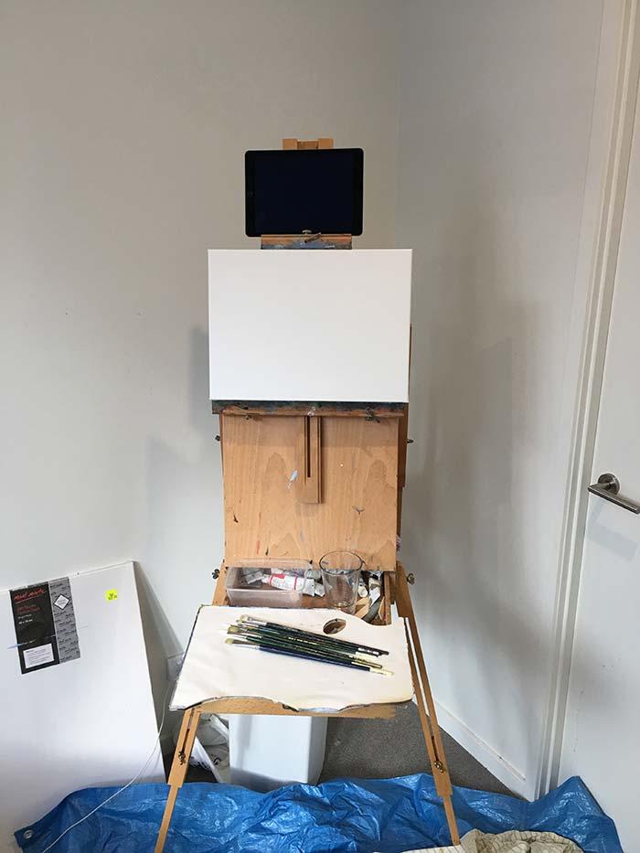 Ready Canvas