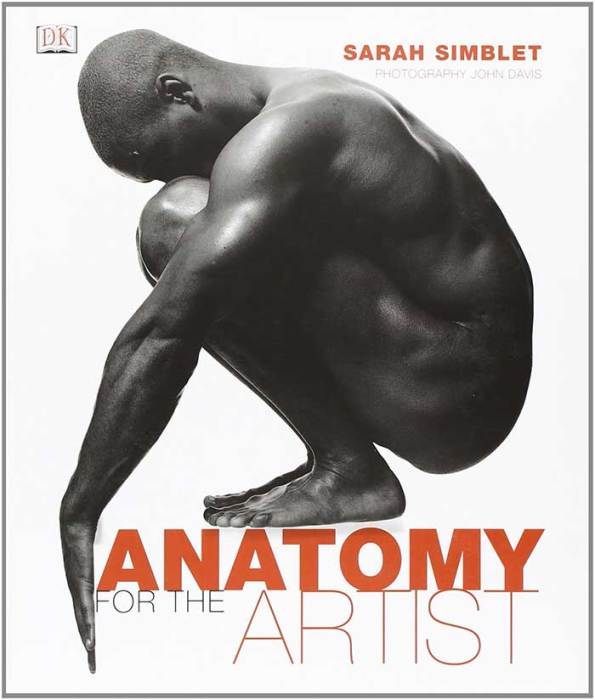 Anatomy-for-the-Artist-by-Sarah-Simblet