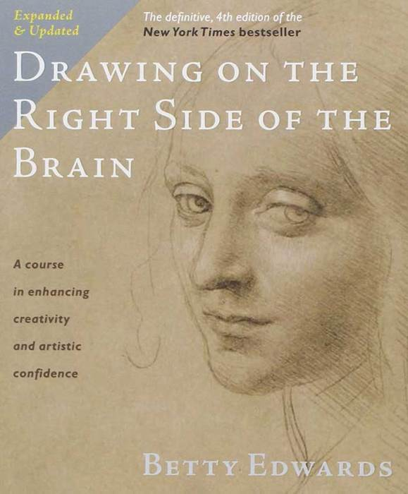 Drawing-on-the-Right-Side-of-the-Brain-by-Betty-Edwards