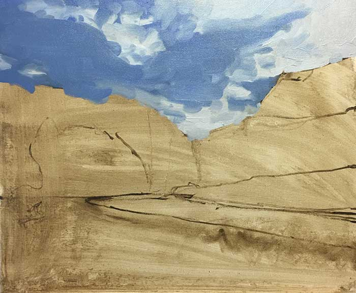Stage 3 - New Zealand Landscape