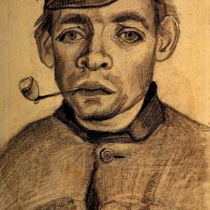 25 Inspirational Sketches By Vincent van Gogh