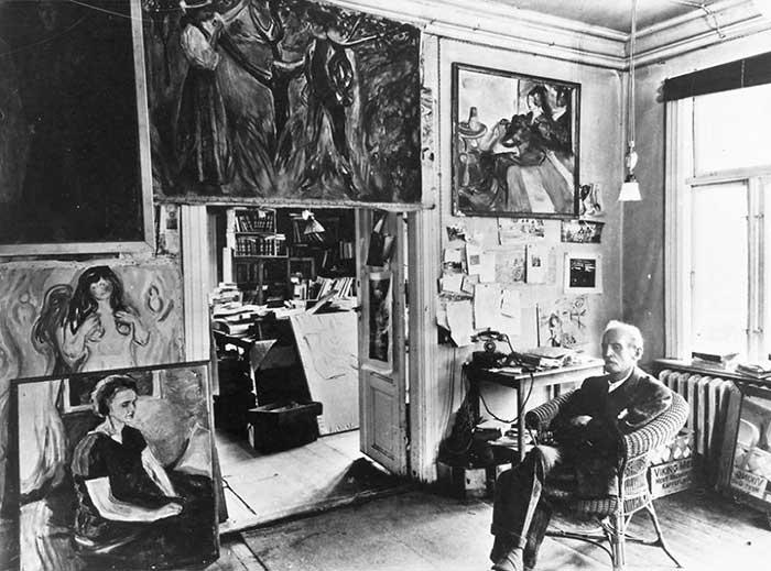Edvard Munch 2