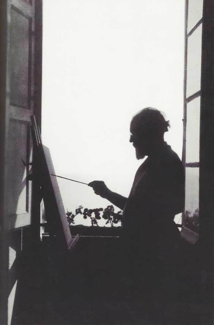 Artists At Work – Famous Artists In Their Studios