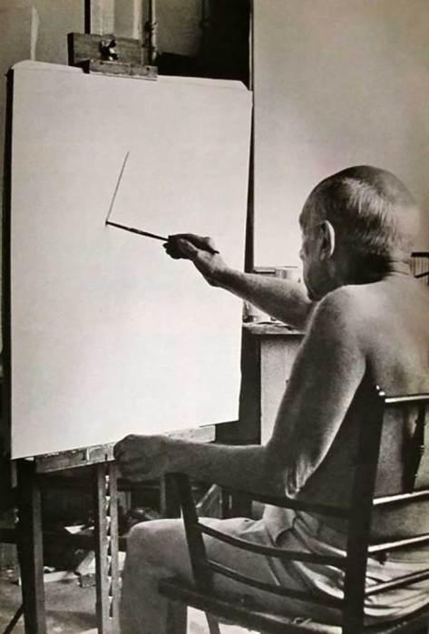 Pablo Picasso 3