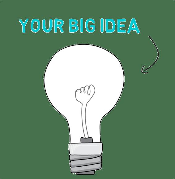 whiteboard animation video drawworthy lightbulb