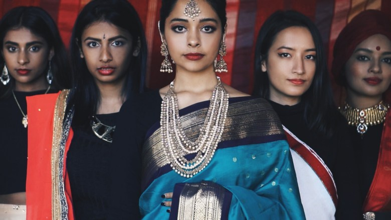 Amritha Shakti is releasing her debut music video for track, Deserve Me