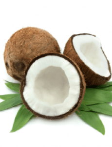coconut products to heal leaky gut