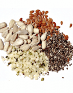 seeds - leaky gut