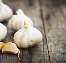 Whole Garlic Cloves