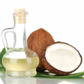 CoconutOil Conditioner