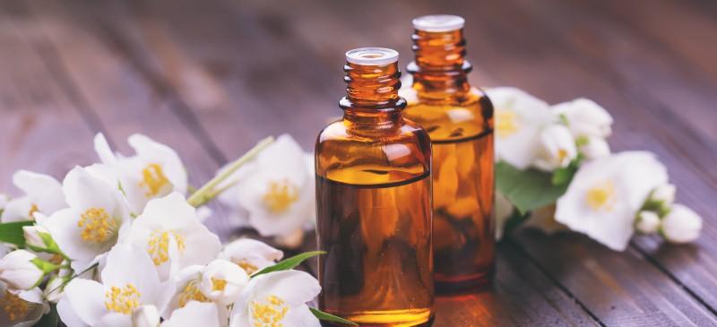 Jasmine oil - Dr. Axe