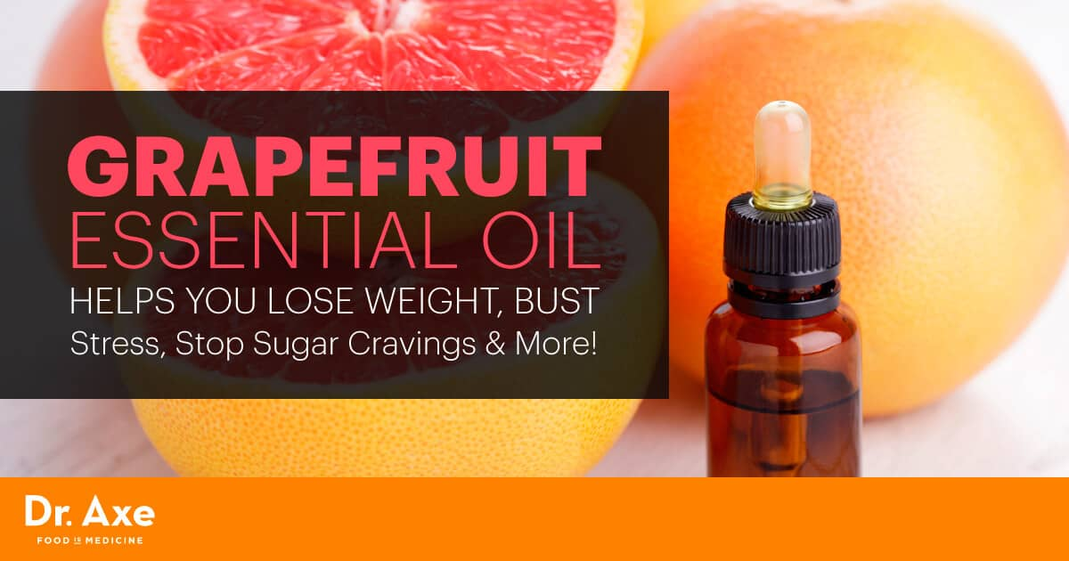13 Grapefruit Essential Oil Benefits Starting With