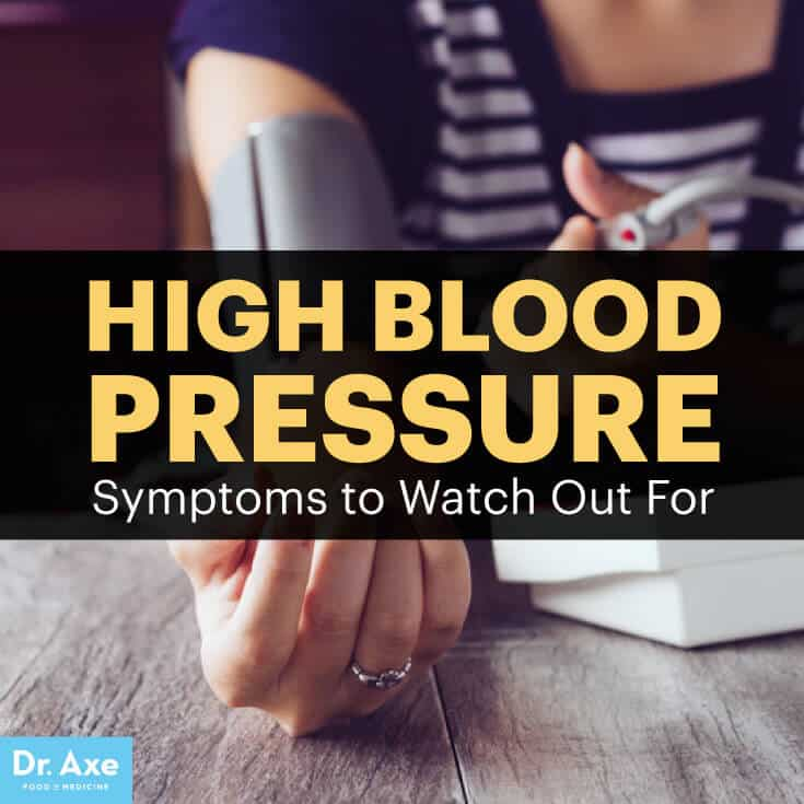 How Can You Raise Your Blood Pressure Naturally