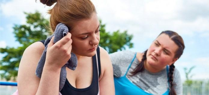Women weight loss - Dr. Axe