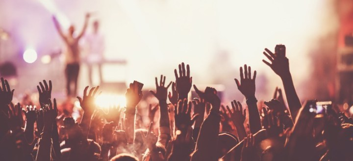 Going to concerts liver longer- Dr. Axe
