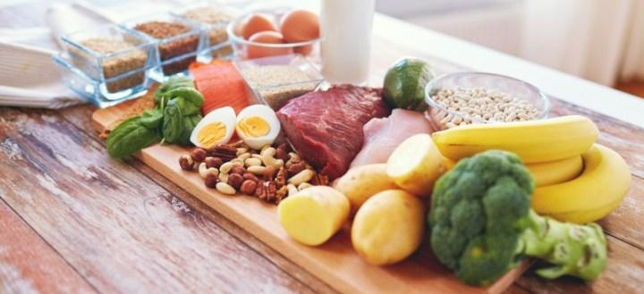 Daily calorie intake - Dr. Axe