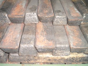 LG2 Gunmetal Casting alloy