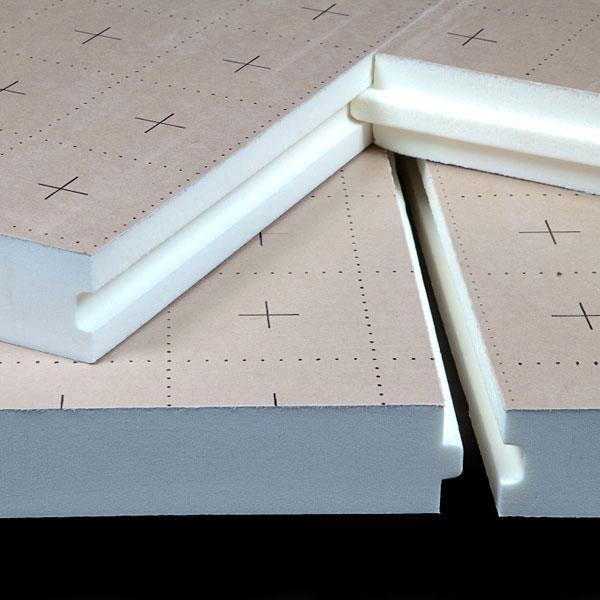 panneau polyurethane recticel unixpaint. Black Bedroom Furniture Sets. Home Design Ideas