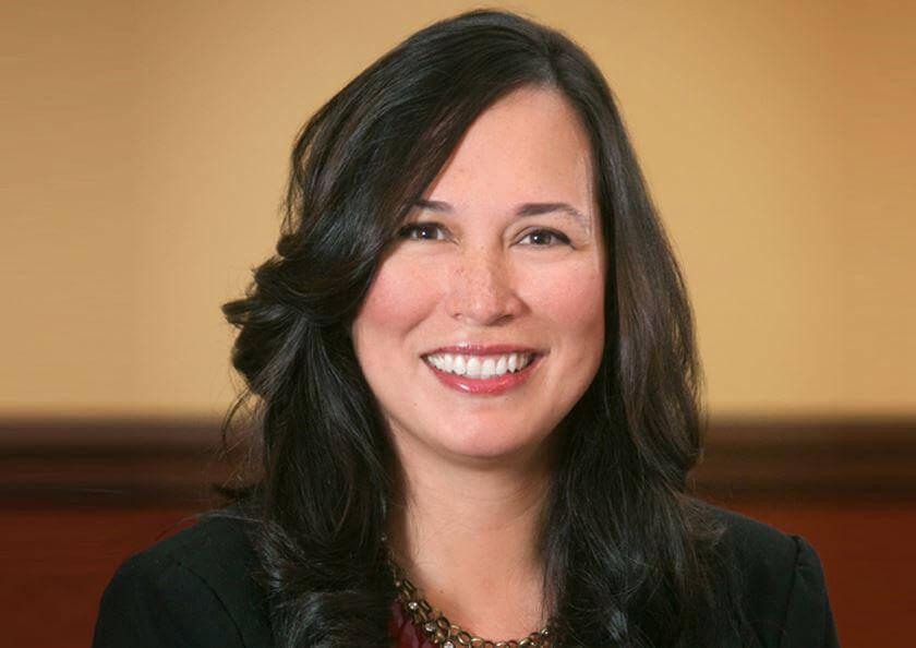 Cathy Weber - Front Desk Coordinator