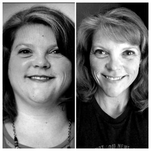 Before and After Weight Loss Image