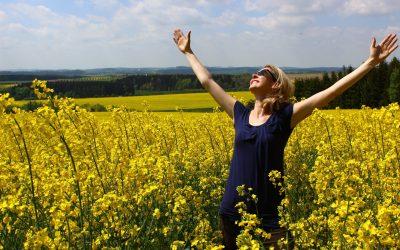 #12: Gratitude: The One Habit You Need Everyday