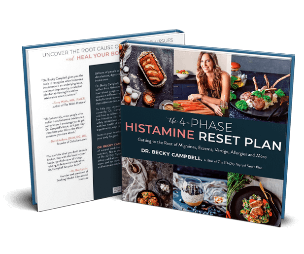 THE 4-PHASE HISTAMINE