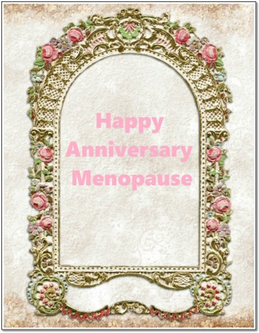 Menopause and Belly Fat Menopausal