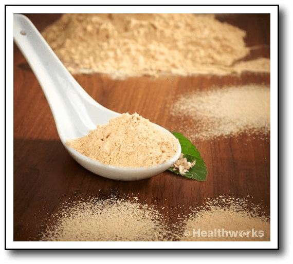 Diet for Menopause Hot Flashes Maca