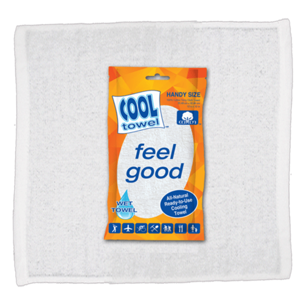 Hot Flash Relief - Handy Size