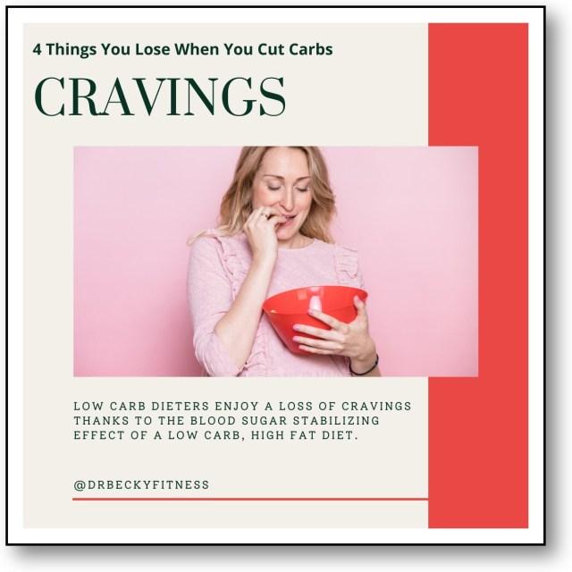 Lose Cravings