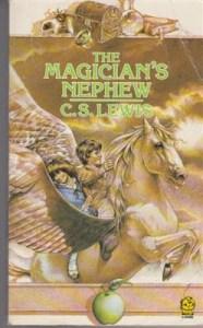 The Magician's Nephew 2