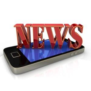 News Smartphone