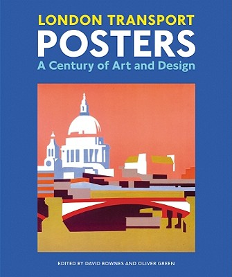 Book Cover Bex Lewis London Transport Posters a Century of Art and Design